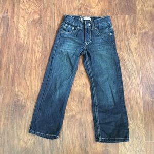 Levi 505 regular boys jeans